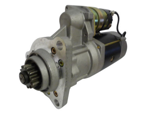 141-711B *NEW* PLGR Starter for Delco 39MT 12V 12T CW Rotatable w/ OCP