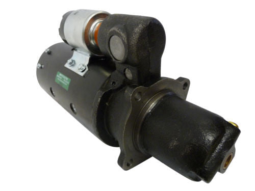 141-204 *NEW* DD Starter for Delco 35MT on Massey, Perkins 12V 10T CW