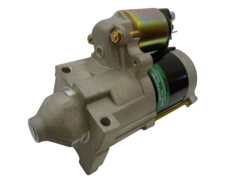 190-6033 *NEW* PMGR Starter for Denso, Honda 12V 12T CCW