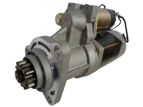 141-703D *NEW* PLGR Starter for Delco 39MT 12V 11T CW