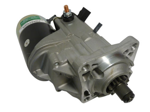 190-822 *NEW* OSGR Starter for Denso, Perkins, Caterpillar 12V 10T CW