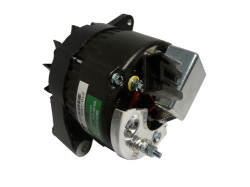 210-140 *NEW* Alternator for Motorola, Leece Neville, John Deere 12V 51A
