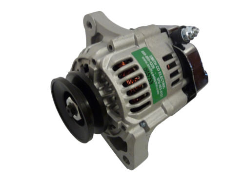 290-5268 *NEW* Alternator for Denso, Daihatsu. JLG 12V 40A