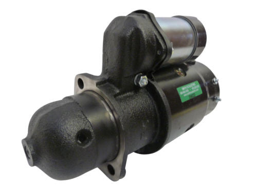 140-717 *NEW* DD Starter for Delco, International 12V 9T CW