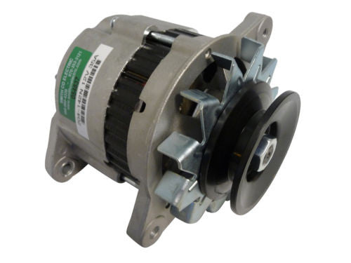 204-142 *NEW* Alternator for Hitachi, Massey, Isuzu 12V 35A