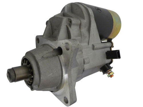 190-800 *NEW* OSGR Starter for Denso, Case 12V 13T CW 2.5kW