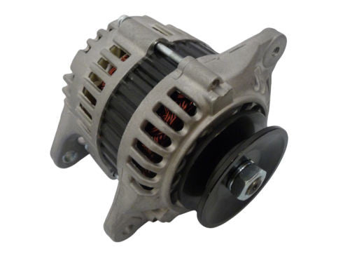 204-203 *NEW* Alternator for Hitachi, John Deere, Yanmar 12V 50A
