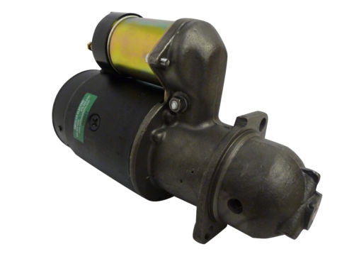 140-701 *NEW* DD Starter for Delco 10MT, Caterpillar, Lincoln 12V 10T CW