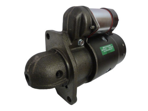 140-186 *NEW* DD Starter for Delco 10MT 12V 9T CW