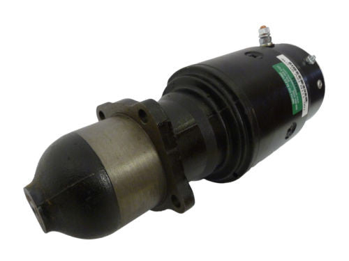 150-111 *NEW* DD Starter for Ford, Prestolite Industrial 12V 9T CW