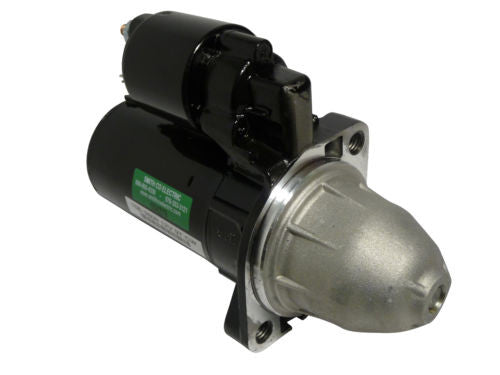 108-260 *NEW* PMGR Starter for Valeo, Volvo 12V 9T CW