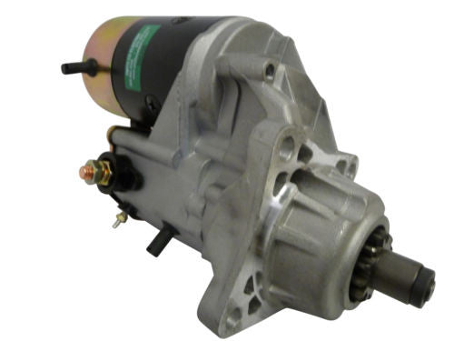 190-799 *NEW* OSGR Starter for Denso, Dodge, Cummins 12V 13T CW