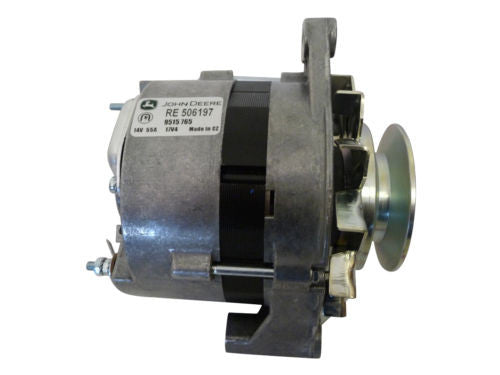 9515765 *NEW* OE Magneton Alternator for John Deere 12V 55A