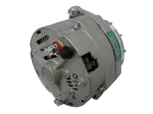 240-256 *new* alternator for delco 10si 24v 40a 3 wire ... delco alternator wiring diagram 1994 chevs pick up