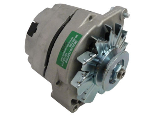 240-251 *NEW* Alternator for Delco 10SI 24V 40A 1-Wire Alternator