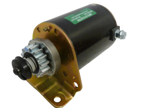 106-212 *NEW* PMDD Starter for Briggs & Stratton 12V 14T CCW Steel Gear