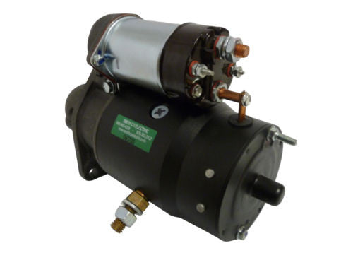 140-195 *NEW* DD Starter for Delco 10MT 12V 9T CW