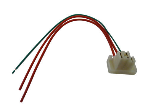 9880-100 *NEW* Repair Harness for Lucas Alternators 3 Wire