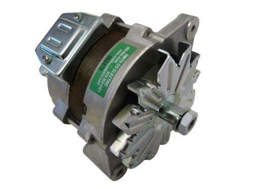 100211-0292 *NEW* OE Denso Alternator for John Deere 12V 90A