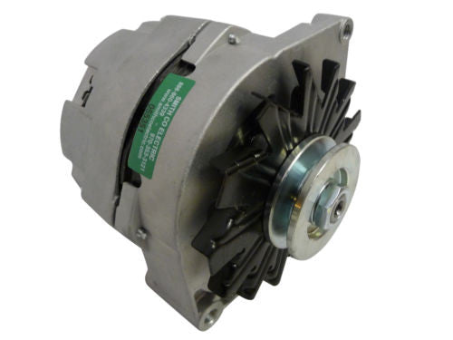 240-247 *NEW* Alternator for Delco 15SI Type 116 12V 105A