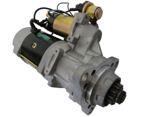 141-733 *NEW* PLGR Starter for Delco 39MT 24V 12T CW