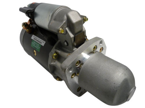 190-853 *NEW* DD Starter for Denso, John Deere 12V 10T CW