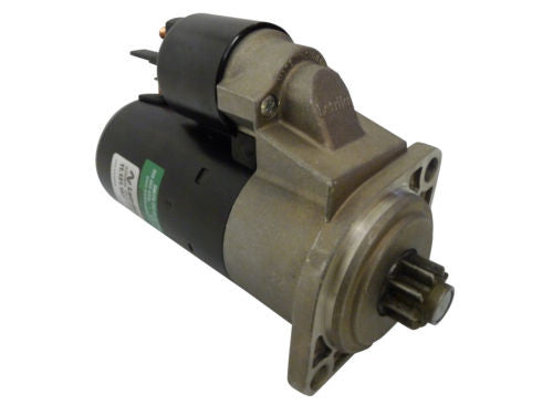 MS252 *NEW* OE Mahle / Letrika PMGR Starter 12V 9T CCW