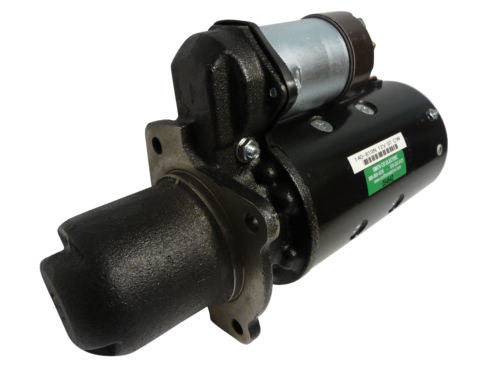 140-819 *NEW* DD Starter for Delco, Case 12V 9T CW
