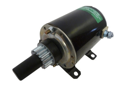 106-302 *NEW* PMDD Starter for Tecumseh 12V 16T CCW