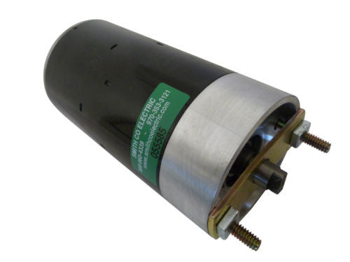 199-372 *NEW* PMDD Reversible Tang Drive Winch Motor 12V