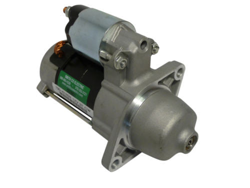 190-6126 *NEW* PLGR Starter for Denso, Kubota 12V 9T CW