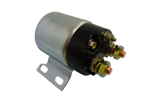245-12176 *NEW* 12 Volt Solenoid for Delco Starters