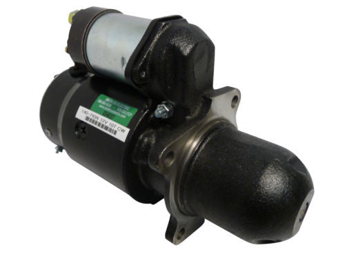 140-743 *NEW* DD Starter for Delco 10MT 12V 10T CW