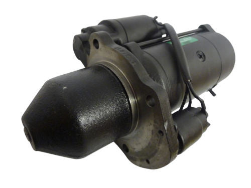 MS141 *NEW* OE Mahle / Letrika PLGR Starter 24V 9T CW 4kW