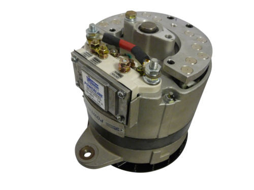 25-61 *NEW* OE Powerline Alternator for Cummins 12V 275A