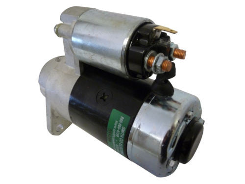 104-124 *NEW* DD Starter for Hitachi, Nissan 12V 9T CW