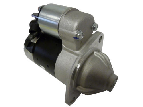 104-276 *NEW* DD Starter for Hitachi, John Deere, Yanmar 12V 8T CW