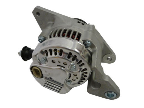 290 460 New Alternator For Denso Caterpillar 12v 55a