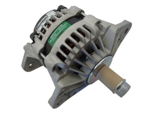 8600310 *NEW* OE Delco 24SI Alternator 12V 160A J180 Mount