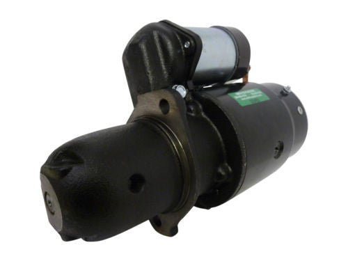 140-736 *NEW* DD Starter for Delco 10MT, John Deere 12V 9T CW