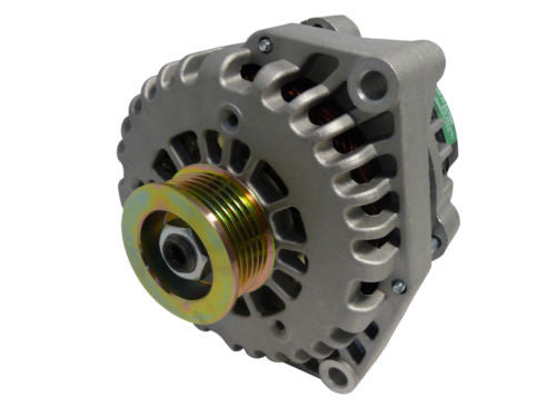 240-6410 *NEW* Alternator for Delco AD244, GM, Isuzu 12V 130A