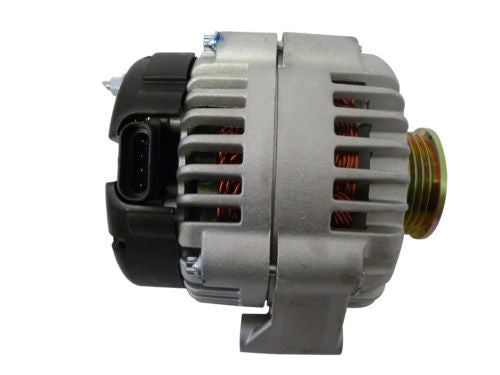 240-6415 *NEW* Alternator for Delco AD230, GM 12V 105A