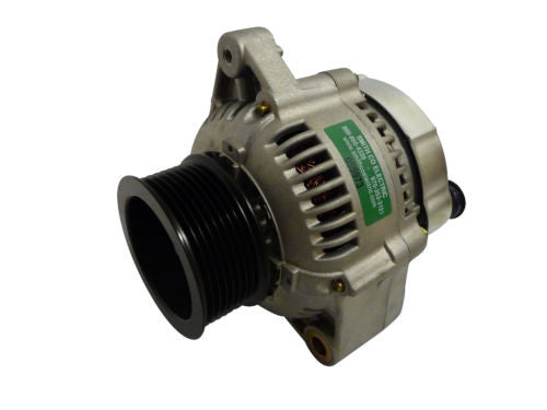 290-449 *NEW* Alternator for Denso, Komatsu 24V 35A