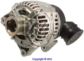 220-5115 *NEW* Alternator for Bosch, BMW 12V 120A
