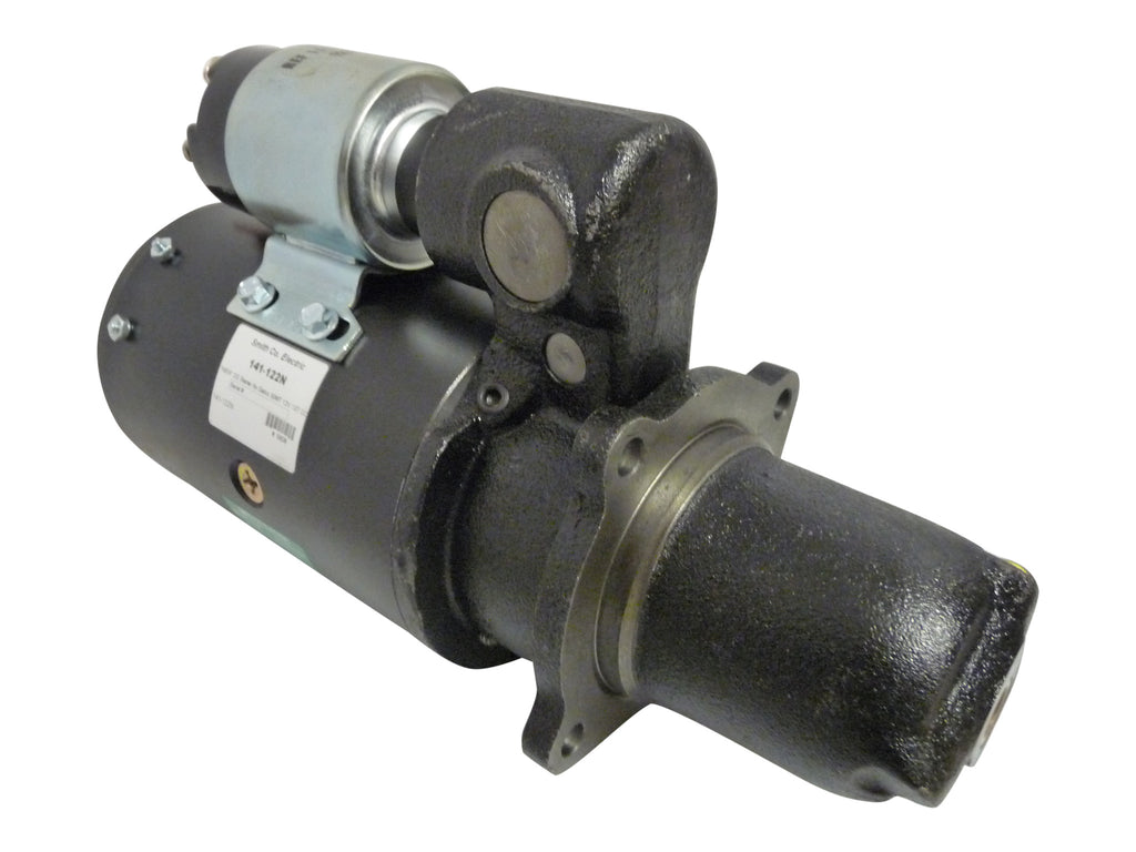 141-122 *NEW* DD Starter for Delco 30MT, International 12V 10T CCW
