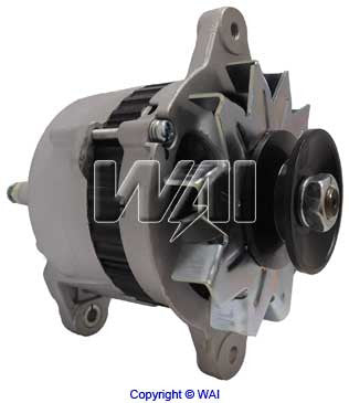 203-112 *NEW* Alternator for Mitsubishi, Hyster, Komatsu, Ford 12V 35A