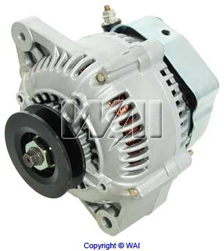 290-225 *NEW* Alternator for Denso, Toyota 12V 60A