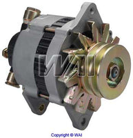 204-330 *NEW* Alternator for Hitachi, GMC, Isuzu 12V 70A With Pump