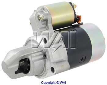 103-239 *NEW* DD Starter for Mitsubishi, Onan 12V 9T CCW