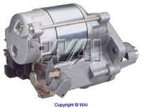 190-365 *NEW* OSGR Starter for Denso, Chrysler 12V 10T CW 1.4kW